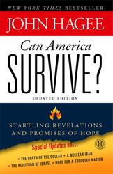Can America Survive? Updated Edition