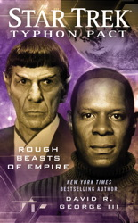 Star Trek: Typhon Pact #3: Rough Beasts of Empire