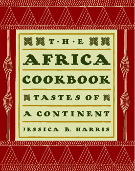 The Africa Cookbook