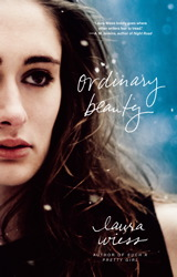 Ordinary Beauty book cover