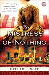 The Mistress of Nothing