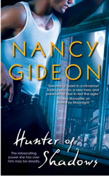 PocketBooks Blog Tour Review: Hunter Of Shadows by Nancy Gideon