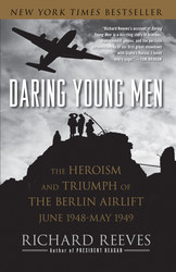 Daring Young Men