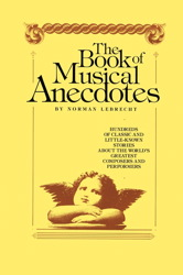 Book of Musical Anecdotes