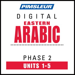 Arabic (East) Phase 2, Unit 01-05