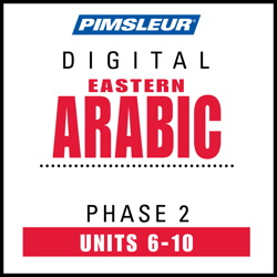 Arabic (East) Phase 2, Unit 06-10