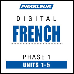 French Phase 1, Unit 01-05