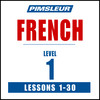 Pimsleur French Level 1 MP3