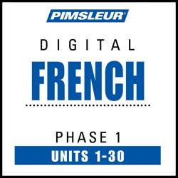 French Phase 1, Units 1-30