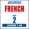 Pimsleur French Level 2 MP3
