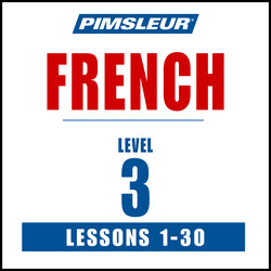 French Phase 3, Units 1-30