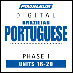 Port (Braz) Phase 1, Unit 16-20