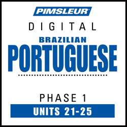 Port (Braz) Phase 1, Unit 21-25