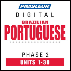 Port (Braz) Phase 2, Units 1-30