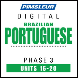 Port (Braz) Phase 3, Unit 16-20