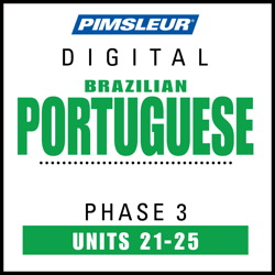 Port (Braz) Phase 3, Unit 21-25