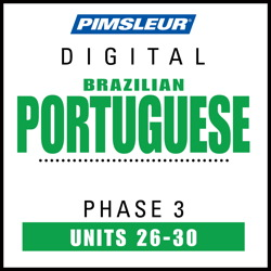 Port (Braz) Phase 3, Unit 26-30