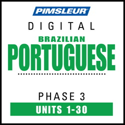 Port (Braz) Phase 3, Units 1-30