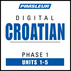 Croatian Phase 1, Unit 01-05