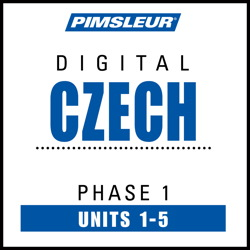 Czech Phase 1, Unit 01-05