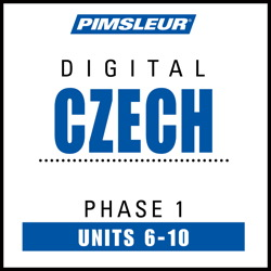 Czech Phase 1, Unit 06-10