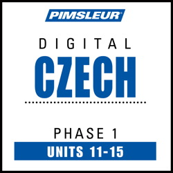 Czech Phase 1, Unit 11-15