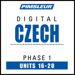 Czech Phase 1, Unit 16-20