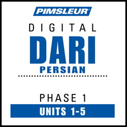 Dari Persian Phase 1, Unit 01-05