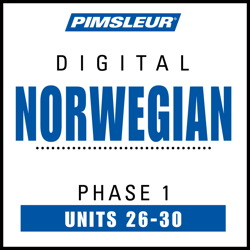 Norwegian Phase 1, Unit 26-30