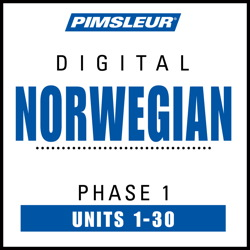 Norwegian Phase 1, Units 1-30