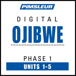 Ojibwe Phase 1, Unit 01-05