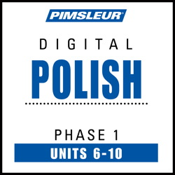 Polish Phase 1, Unit 06-10