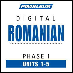 Romanian Phase 1, Unit 01-05