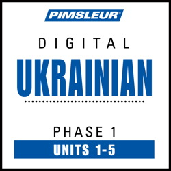 Ukrainian Phase 1, Unit 01-05