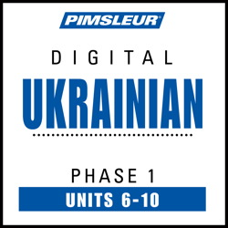 Ukrainian Phase 1, Unit 06-10