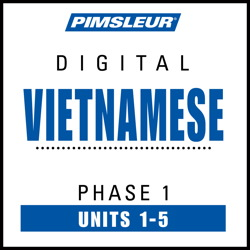 Vietnamese Phase 1, Unit 01-05