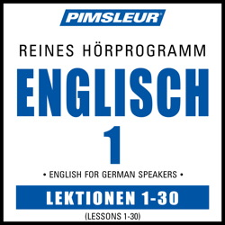 ESL German Phase 1, Units 1-30