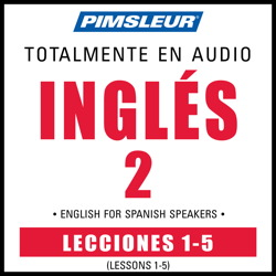 ESL Spanish Phase 2, Unit 01-05