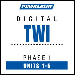 Twi Phase 1, Unit 01-05