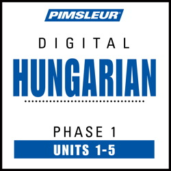 Hungarian Phase 1, Unit 01-05