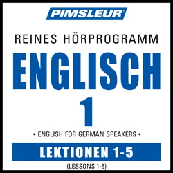 ESL German Phase 1, Unit 01-05