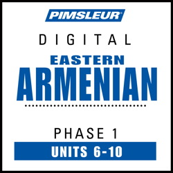 Armenian (East) Phase 1, Unit 06-10