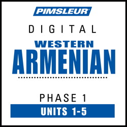 Armenian (West) Phase 1, Unit 01-05