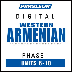 Armenian (West) Phase 1, Unit 06-10