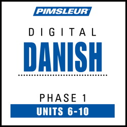 Danish Phase 1, Unit 06-10