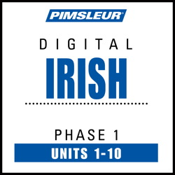 Irish Phase 1, Units 1-10