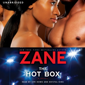 Zane's The Hot Box