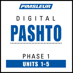 Pashto Phase 1, Unit 01-05