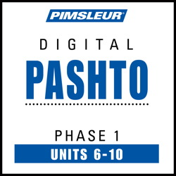 Pashto Phase 1, Unit 06-10