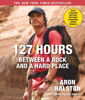 127 Hours Movie Tie- In